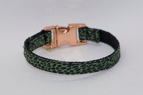 """Friendship Armband """"Green Spots"""" für Frauchen"""