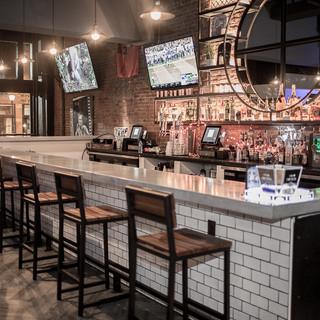 Second Bar