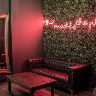 The IVY Room