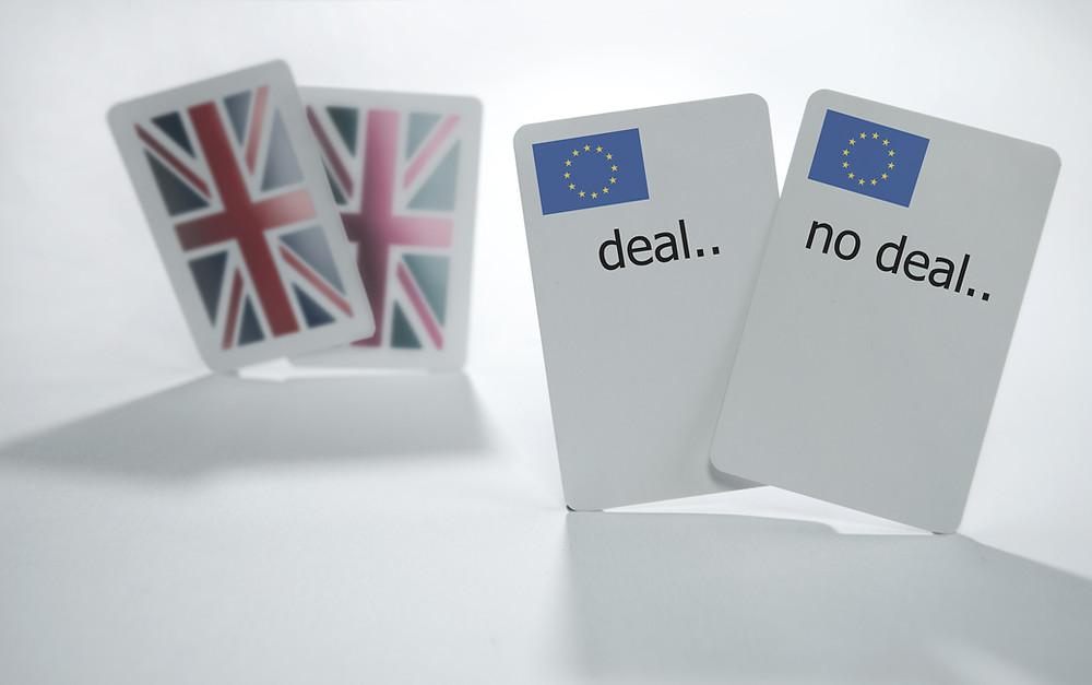 Deal or No Deal Brexit