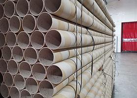 carpet tubes