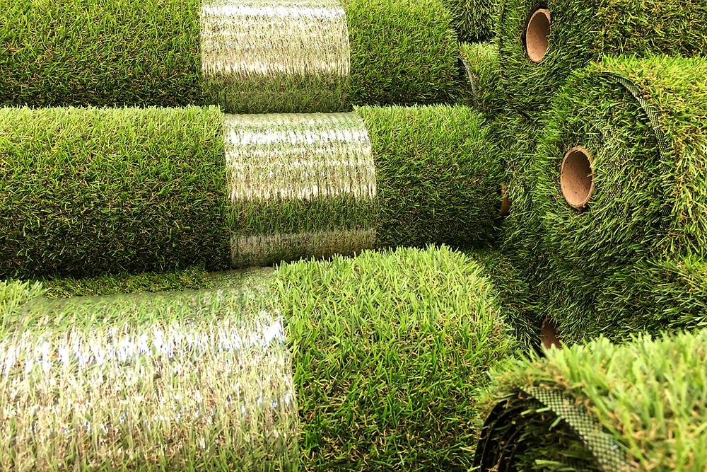 Carpet tubes  carpet cores and artificial grass