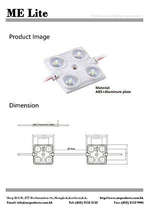 LED Module LH4XF-28