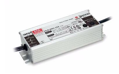 外部LED驅動 External LED drivers