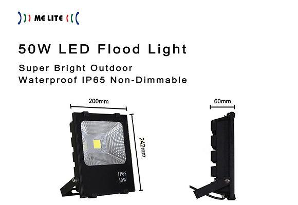 50W Flood Light (24V DC)
