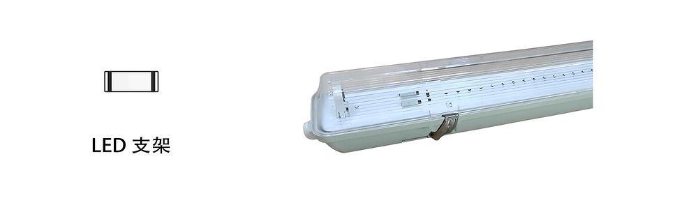 MELITE LED 支架 BANNER