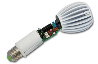 內部LED驅動器 Internal LED drivers