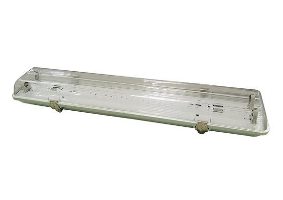 T8 防水支架(雙)/ T8 (Twin) Waterproof Fixture