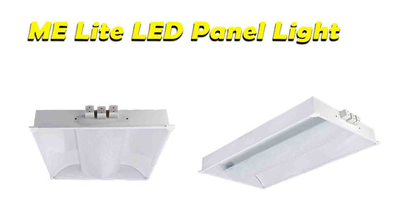 ME Lite LED Panel Light (AWS 36w)
