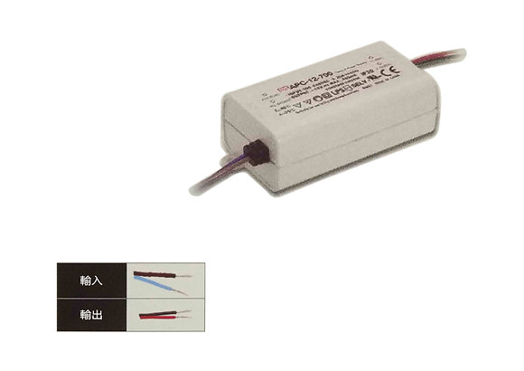 MEAN WELL  APV-12 5V  LED DRIVER
