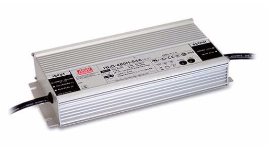 MEAN WELL  HLG-480H Series