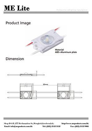 LED Module LZ1XF-28