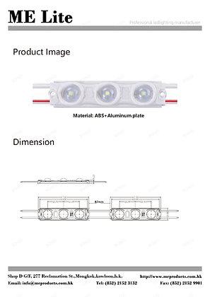 LED Module LZ3XF-28