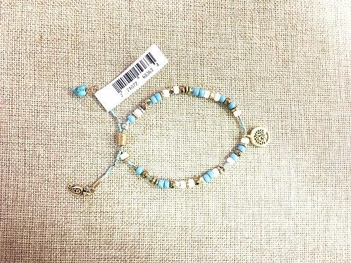 DIY/Turquoise/Gold Chain Kit