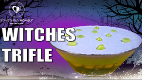 WITCHES TRIFLE