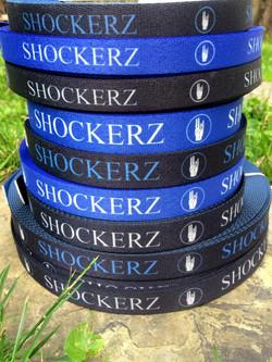 Shockerz vintage straps