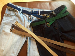 Beater Belts