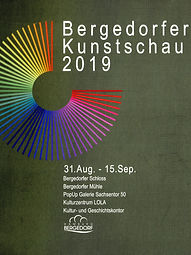 Bergedorfer Kunstschau Katalog