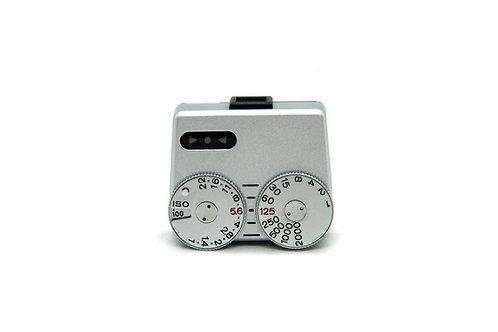 Voigtlander VC-Meter II (Silver)