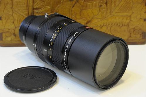 Leitz Vario-APO-Elmarit-R 70-180mm f2.8