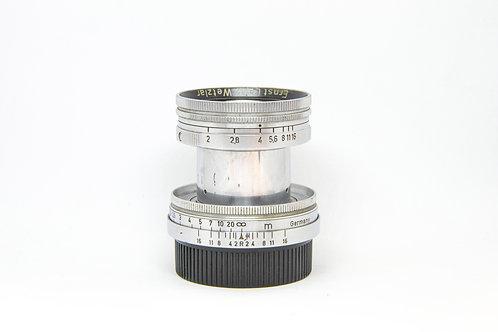 Leica Summitar 5cm f2 L39