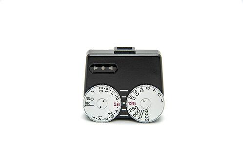 Voigtlander VC-Meter II(Black)