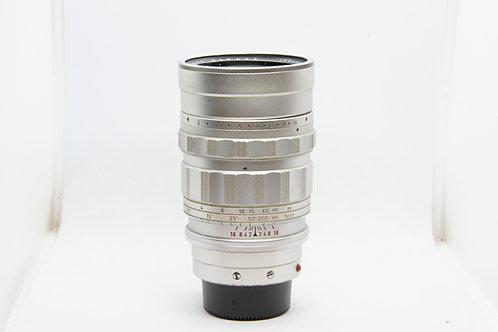 Leica Summicron 9cm f2 L39 (200feet)