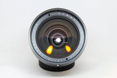 Leitz Elmarit-R 19mm f2.8