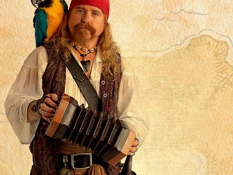 Pirates Cheer as Sea Shanties Go Viral