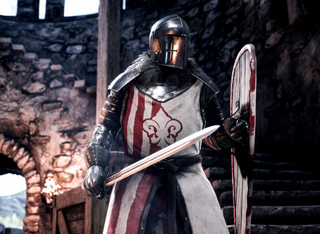 The 9 Best Medieval, Fantasy Games of 2019