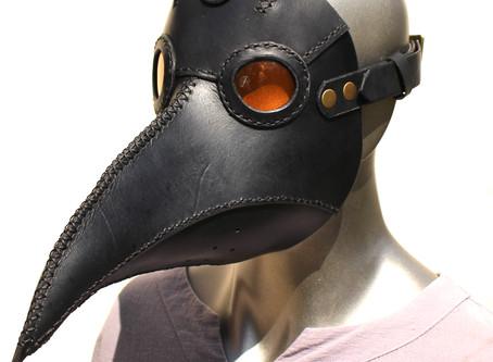 Plague Merch Proliferates