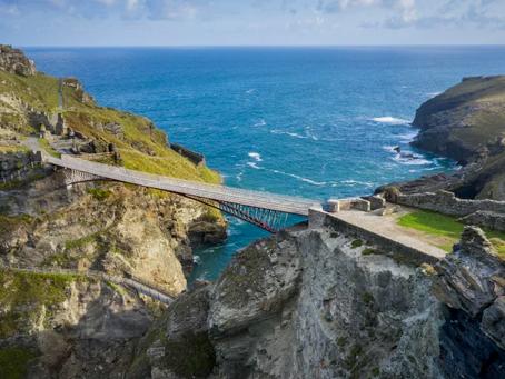 Locals Upset By Bridge to King Arthur's Castle