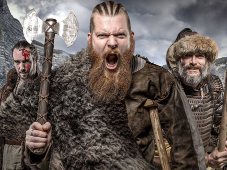 Viking Genetics More Diverse Than Once Thought