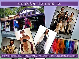 Unicorn Clothing