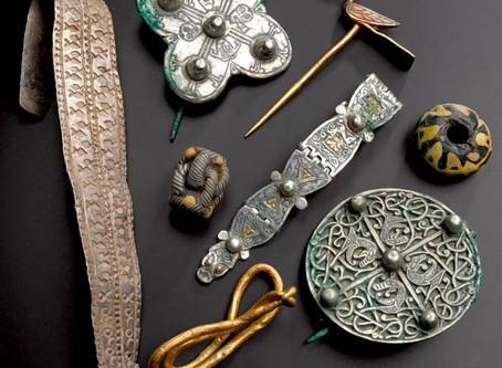 Church Sues Treasure Hunter over Viking Hoard $$