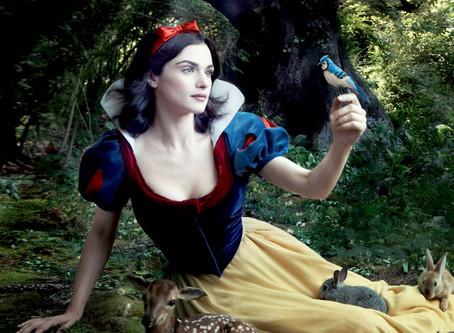 Snow White's Gravestone Found