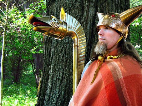 The Mysterious World of the Celts