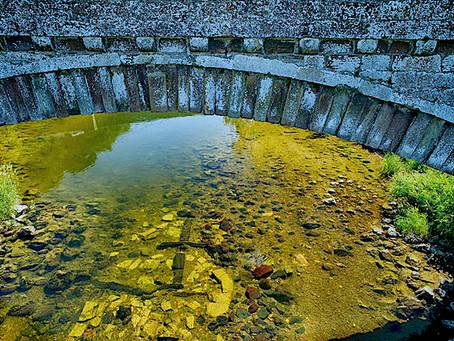 Oldest Bridge in Scotland Found