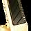 Thumbnail: Support à cellulaire en bois de pin massif - taxes incluses