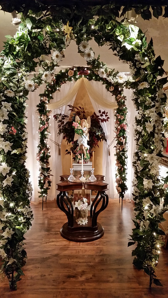 Orlando Wedding Chapel