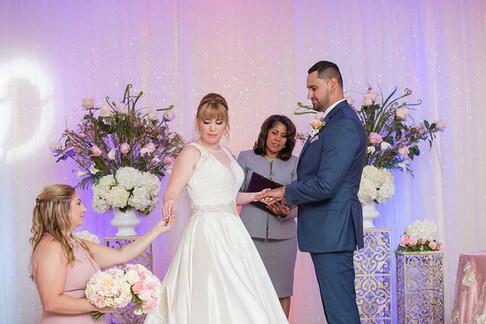 Bela Rosa Wedding