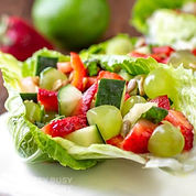 fruit-and-vegetable-salad-served-in-lett