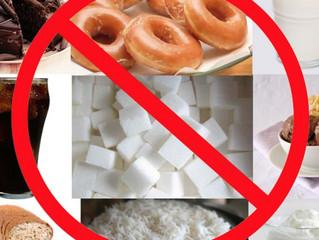 Added sugar is definitely not a NUTRIENT!!!