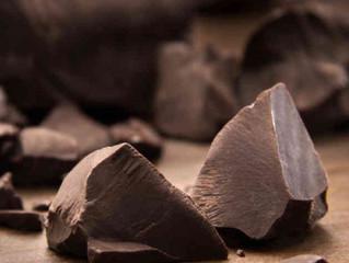 Chocolate linked to lowered heart disease
