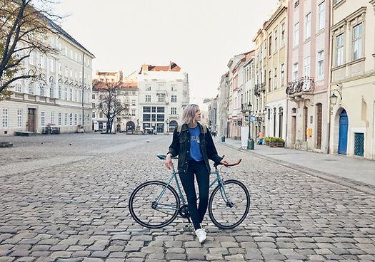 Photographie de mode de rue