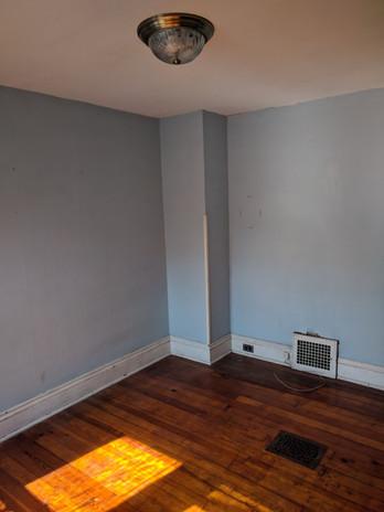 Mood Studio Modern Farmhouse milwaukee wi renovation house flipper contractor bedroom