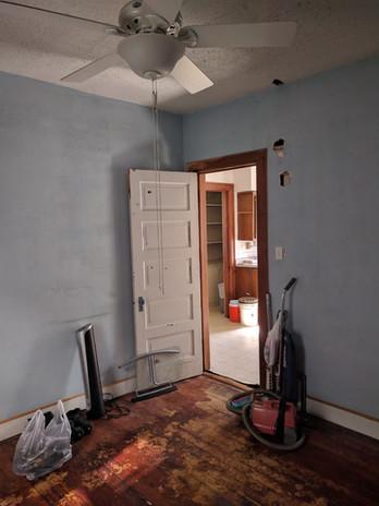 Mood Studio Modern Farmhouse milwaukee wi renovation house flipper contractorbedroom