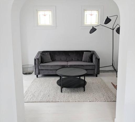 Mood Studio Modern Farmhouse milwaukee wi renovation house flipper contractor