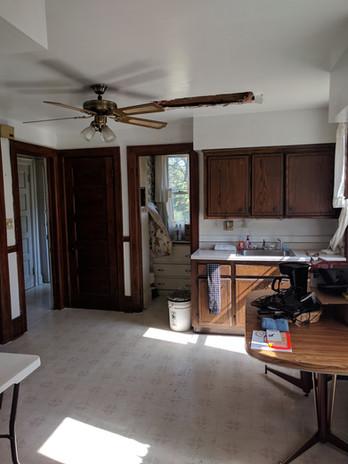 Mood Studio Modern Farmhouse milwaukee wi renovation house flipper contractor kitch