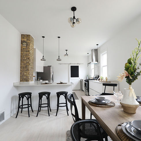 Mood Studio Modern Farmhouse milwaukee wi renovation